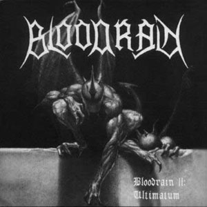 Bloodrain (2 альбома)